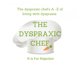 A - Z of Living with Dyspraxia R is for